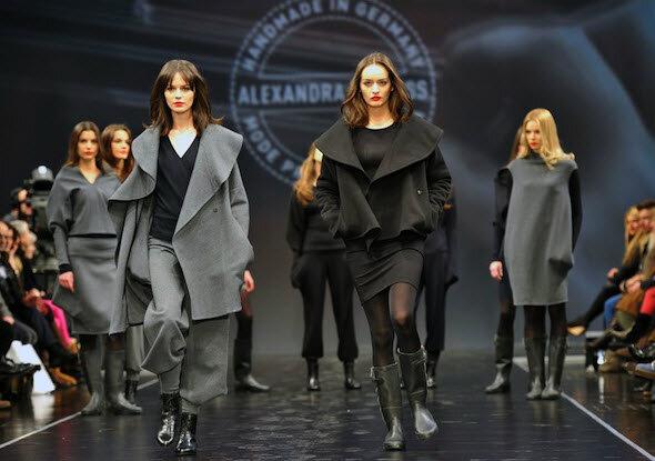 Выставка моды в Германии CPD