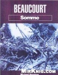 Книга Beaucourt (Battleground Europe)