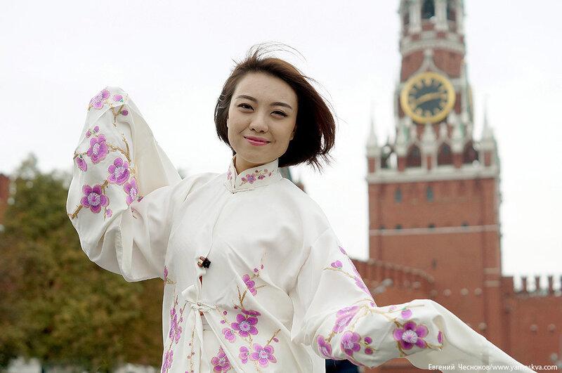 Осень. Пекинская опера в Москве. 09.10.14.29..jpg
