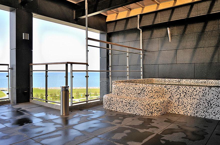 Роскошный дуплекс пентхаус в Мальмё, Швеция