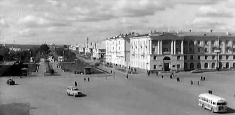 Белгород, проспект Мира http://sanchess-city31.livejournal.com