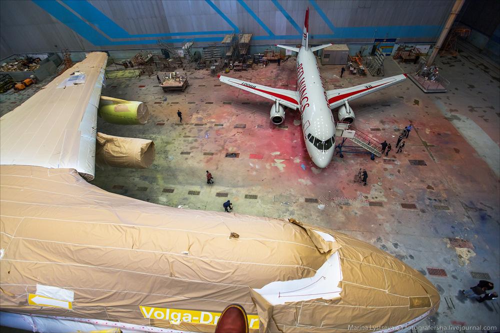¿Se volverá a construir el avión de transporte Antonov An-124? 0_d6287_77cba504_orig