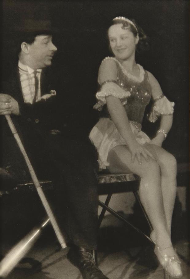 1940-е. Интервал