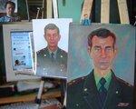 Портрет по фото в новосибирске