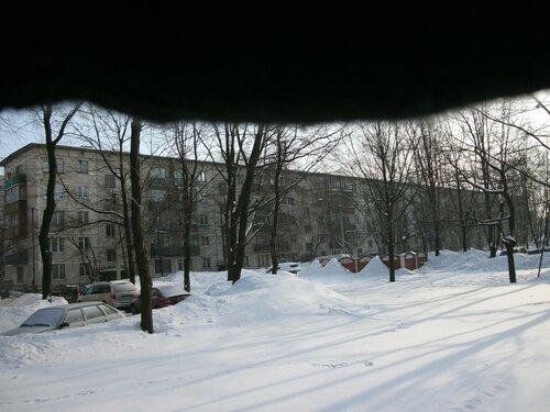 Будапештская ул. 29к1