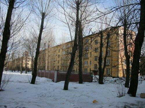 Ленинский пр. 150к2