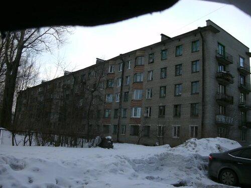 Антоновская ул. 12