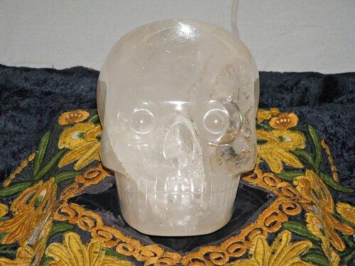 Макс или «Техасский хрустальный череп»