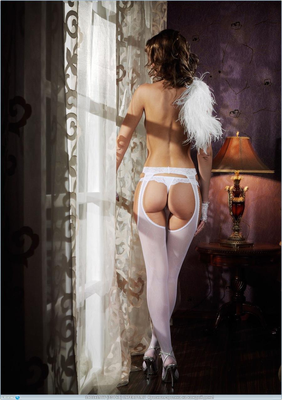 Ангельские губки (20 фото)