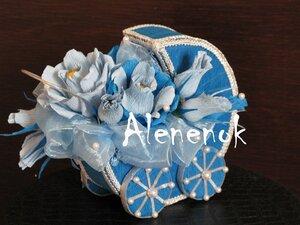 Sweet-дизайн (букеты из конфет, сладкие композиции). 0_4d921_3743e0e6_M