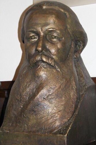 Николай Иванович Тихомиров