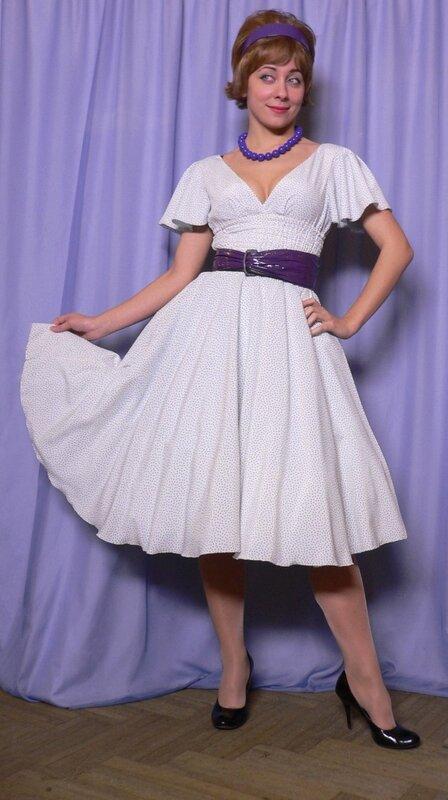 0 5a139 3a45b03b XL Коллекция костюмов «Стиляги» в стиле 1950 х годов (фотографии)