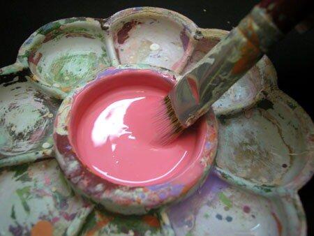 Декупаж своими руками шкатулки, украшение цветами, мастер класс