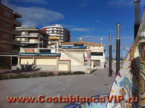 Апартаменты в Daimuz, апартаменты в аренду, Апартаменты в Даймусе, недвижимость в аренду, квартира на лето, апартаменты в Испании, Коста Бланка, Испания, CostablancaVIP