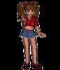 Куклы 3 D. 3 часть  0_532f9_bfb1654_XS