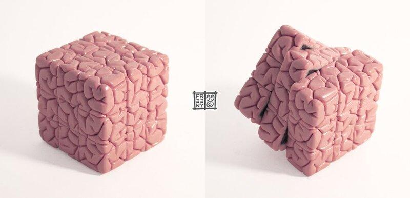 мозголом