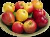 Яблоки 3