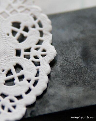 Как сделать мыло чёрного цвета (и чёрный пигмент :) самостоятельно