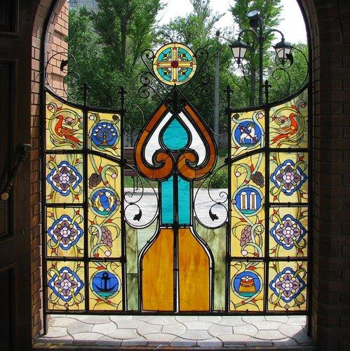 Харьков.Храм Рождества Святого Пророка Иоанна Крестителя