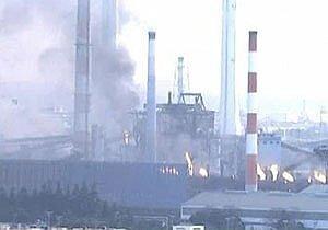 """На третьем реакторе АЭС """"Фукусима-1"""" произошел взрыв водорода: повышение радиоактивного фона минимально"""