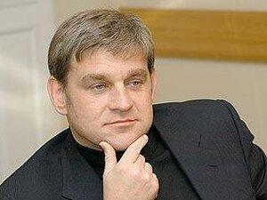 У Сергея Дарькина появился новый пресс-секретарь
