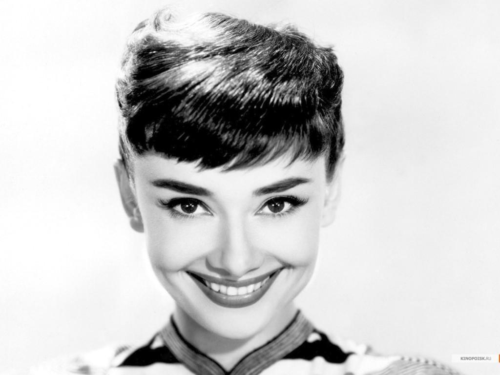 Одри Хепберн - 80