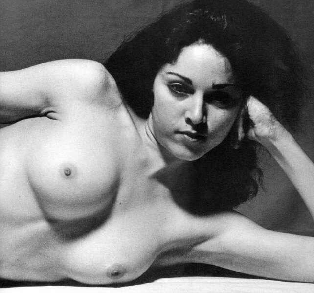 фото голые 20 30 лет