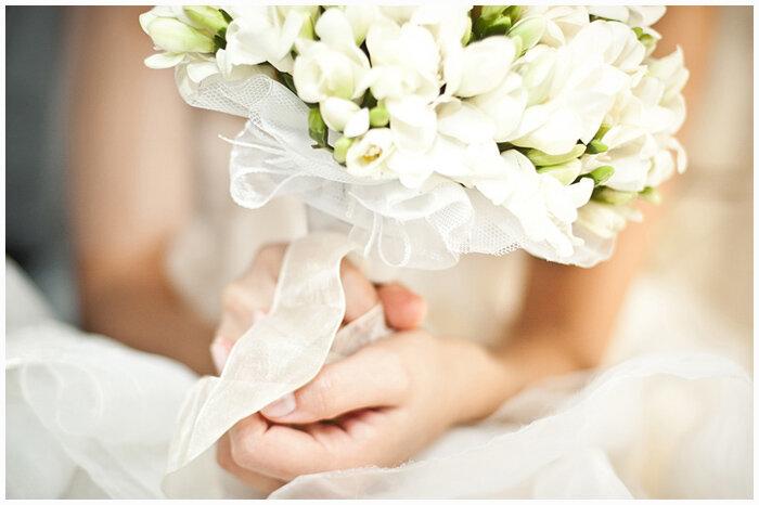 Свадьба: мелочей не бывает!