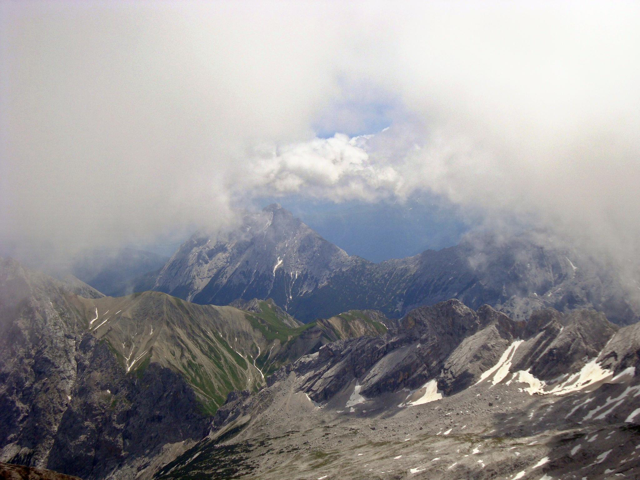 Zugspitze (Germany)