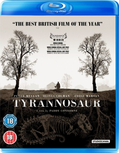 Тираннозавр / Tyrannosaur (2011) BDRip 720p + HDRip