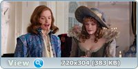 Мушкетеры / The Three Musketeers (2011/BD Remux/BDRip 1080p/720p/HDRip/AVC)
