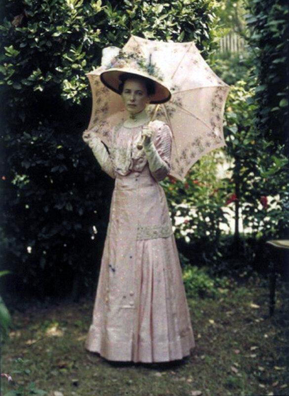 1914 Вера Николаевна Веденисова Ялта2.jpg