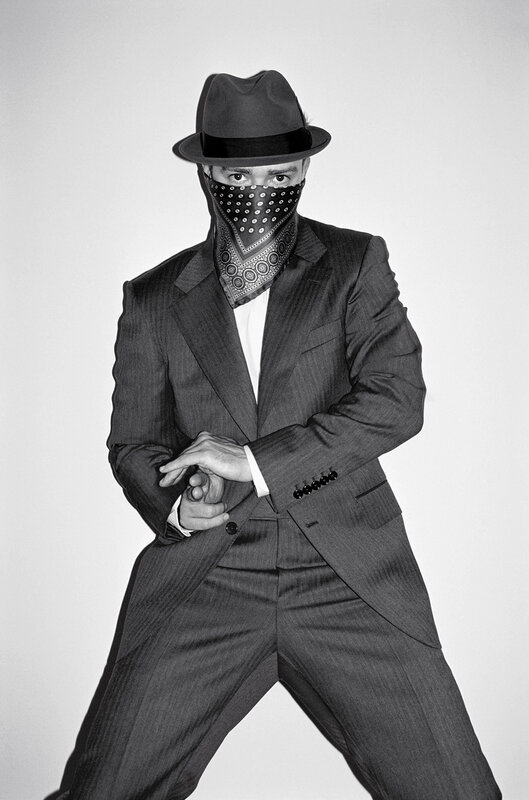 Джастин Тимберлейк (Justin Timberlake) 2006