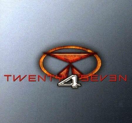 (Melodic Hard Rock) Twenty 4 Seven - Destination Everywhere - 2002, MP3 (tracks), 256 kbps