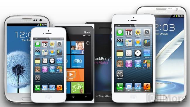 Почему айфон лучше других телефонов