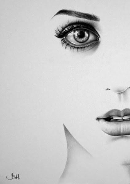Илеана Хантер: Реалистичные карандашные рисунки 0 12d1bd 67a47c55 orig