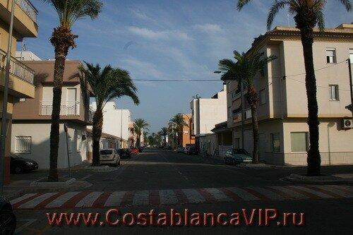 коммерческое помещение в Daimuz, бизнес в Испании, помещение в Испании, коммерческое помещение в Испании, бизнес площадь на пляже, Коста Бланка, CostablancaVIP
