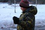 Звезда Вифлеема - Подмосковье - зима 2012