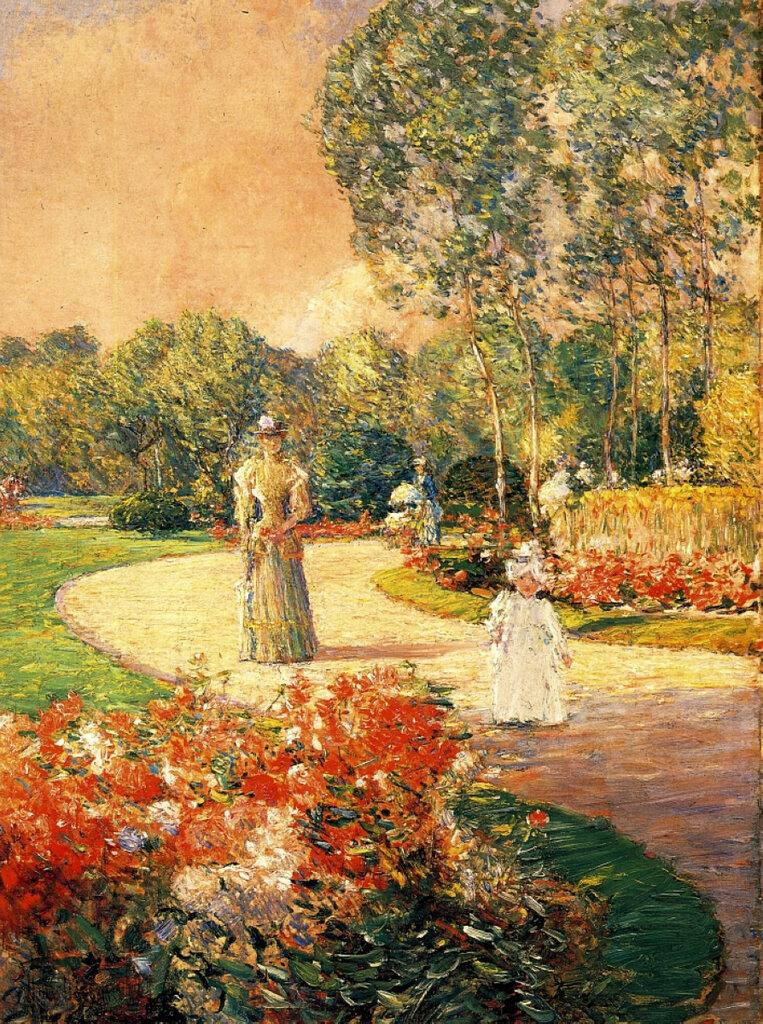 Parc Monceau, Paris, 1897.jpeg