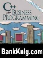 Книга C++ for Business Programmers