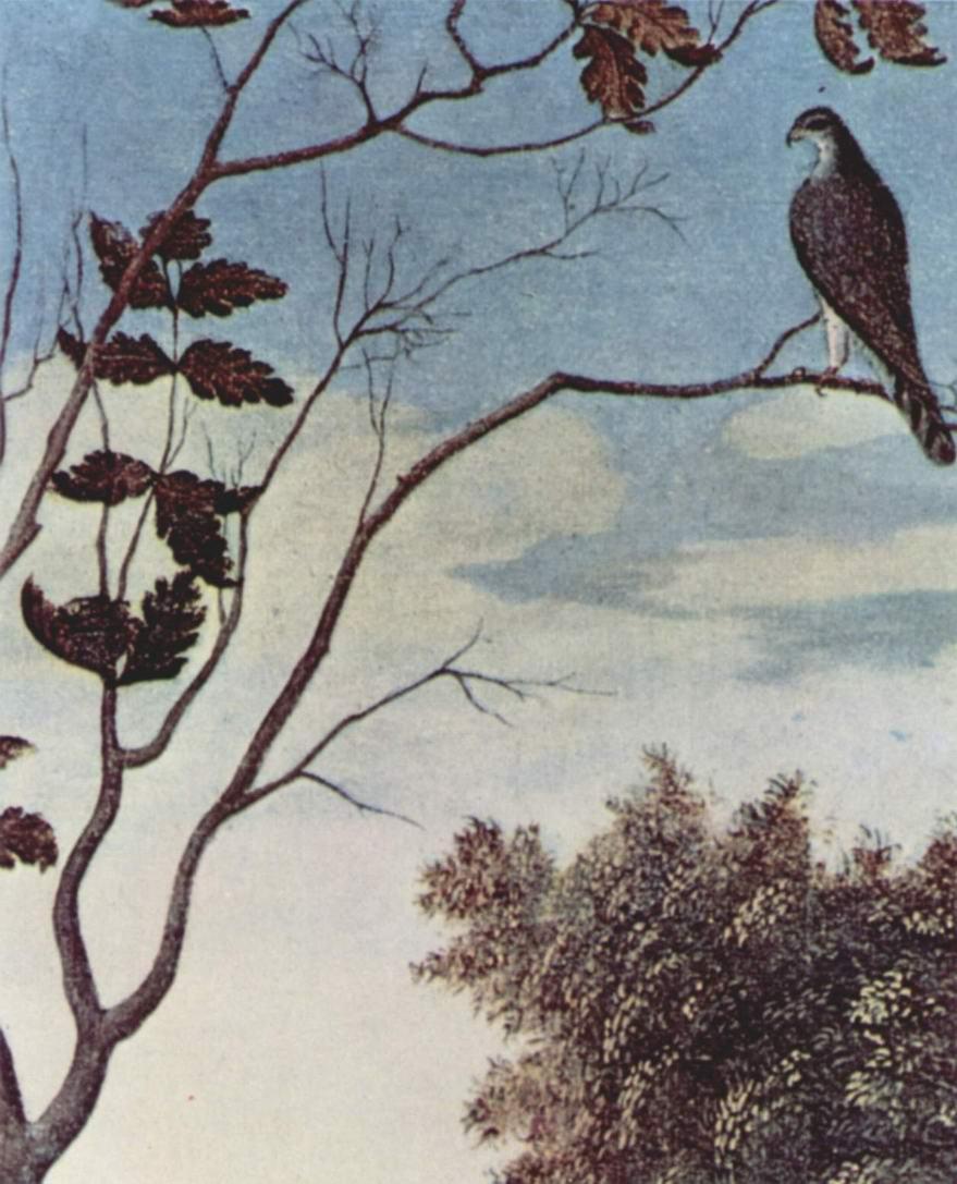 Из собрания шедевров мировой живописи... (580).jpg