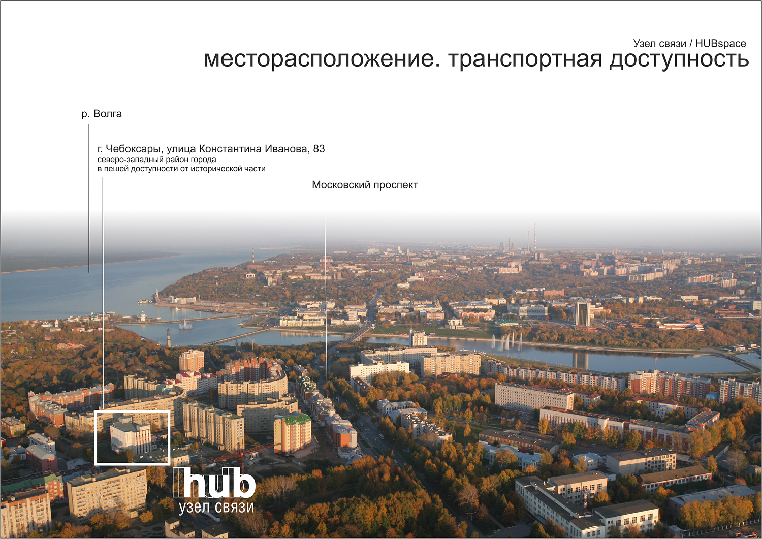 hubspace airphoto