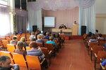 Муниципальная педагогическая НПК 29.04.2015