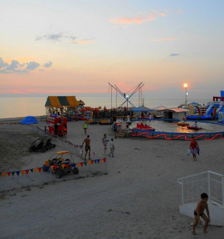 На летнем берегу ... DSCN0017.JPG