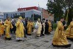 Ижевск. День крещения Руси