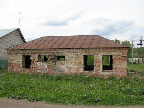 Ильина Поляна2011