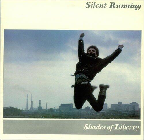 Silent Running - Shades of Liberty