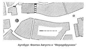 Фонтан Августва и