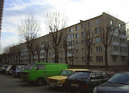 Ленинский пр. 174