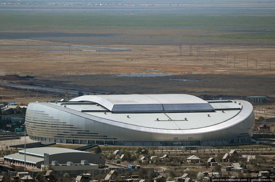 "Стадион  ""Астана Арена "" Метки. туризм."